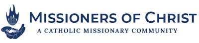 MISSIONERS OF CHRIST